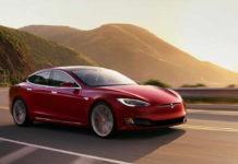Nachrichten aus China und Deutschland beflügeln Tesla