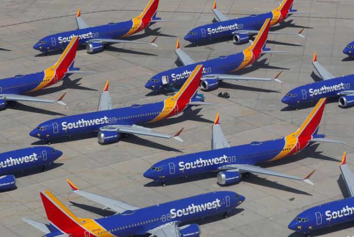Boeing wird die gesamte US-Wirtschaft belasten