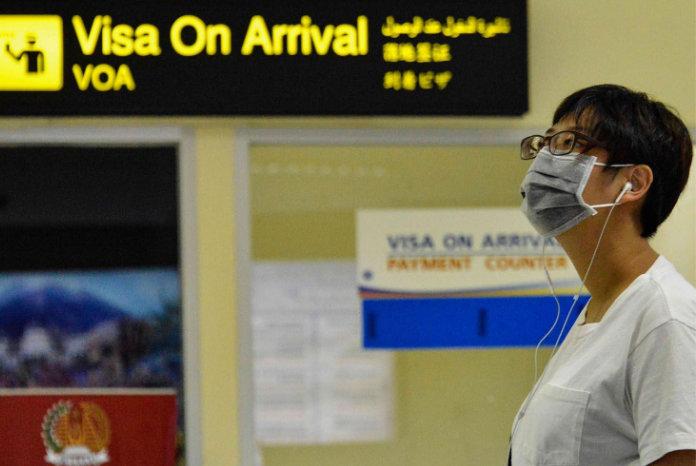 Coronavirus drückt den Ölpreis unter 58 Dollar pro Barrel