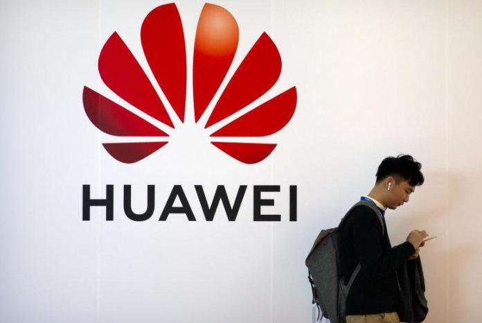 Das Vereinigte Königreich hat einen Plan, Huawei in die Enge zu treiben