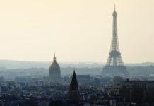 Frankreich bricht Rekorde bei der Zahl der Unternehmensgründungen im Jahr 2019