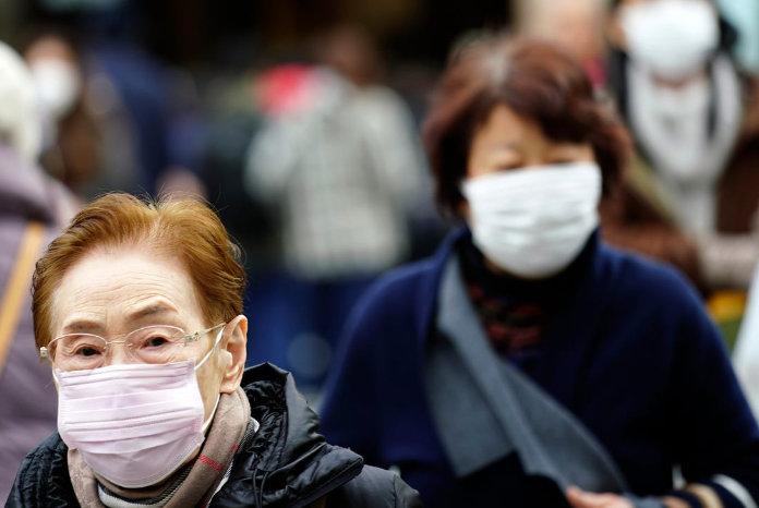 Globale Aktien fallen: der Angst vor einem neuen Virus in China