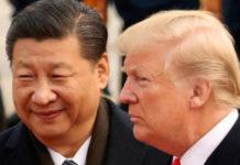 Trumps Handelskrieg kostete amerikanische Unternehmen 46 Milliarden Dollar.