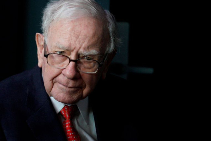 Warren Buffett verkauft sein Zeitungsgeschäft für 140 Millionen US-Dollar