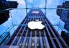 Apple: teurer als alle Unternehmen aus dem DAX30 zusammen