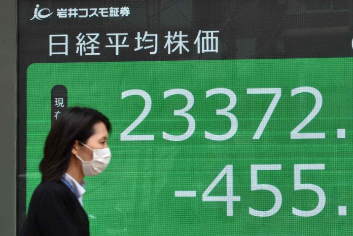 China steckt 22 Milliarden Dollar in die Wirtschaft, um die Panik auf dem Markten zu beruhigen