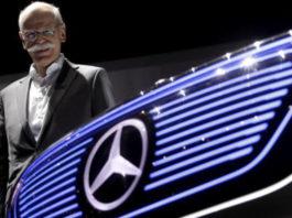 Daimler-Gewinn im Jahr 2019 um mehr als 60% gesunken